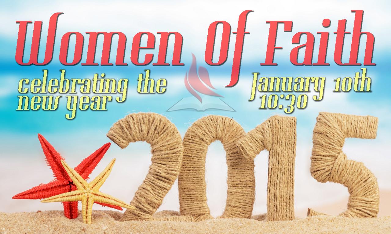 women_of_faith
