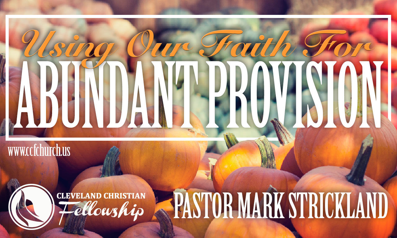using_faith_provision