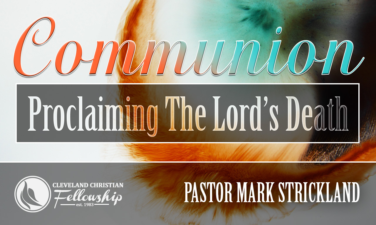 communion_proclaiming